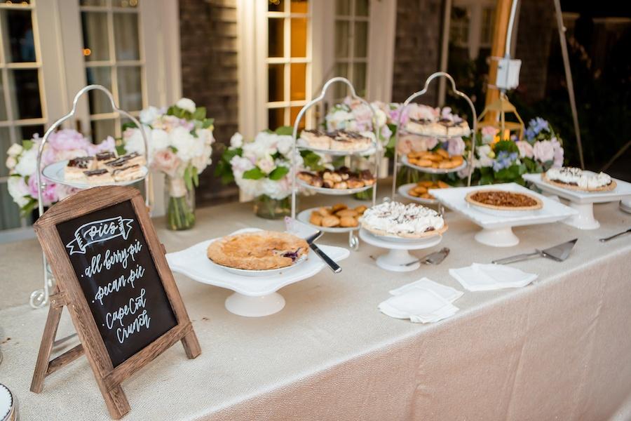 osterville wedding