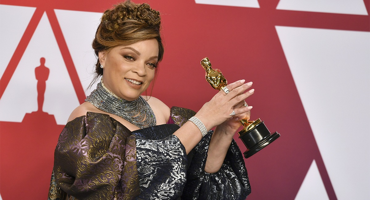 Springfield S Ruth Carter Wins Oscar For Best Costume Design