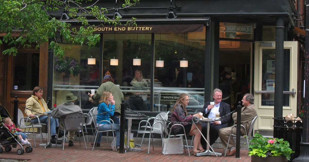 Ask The Editor Which Boston Restaurants Are Featured In Movies