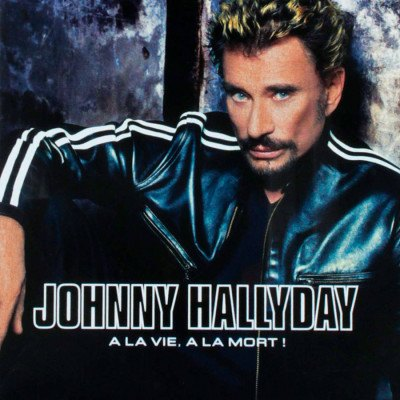 A La Vie, A La Mort! Johnny Hallyday Chef Cyrille Couet Obsessions