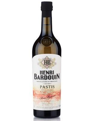 Pastis Henri Bardouin Distilleries et Domaines de Provence in Alpes-de-Haute-Provence Chef Cyrille Couet Obsessions