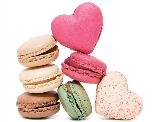 Macarons MA France Chef Cyrille Couet Obsessions