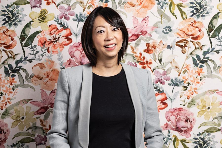 Angie Liou Asian Community Development Corporation Executive Director Chinatown