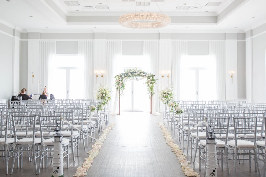 march wedding events