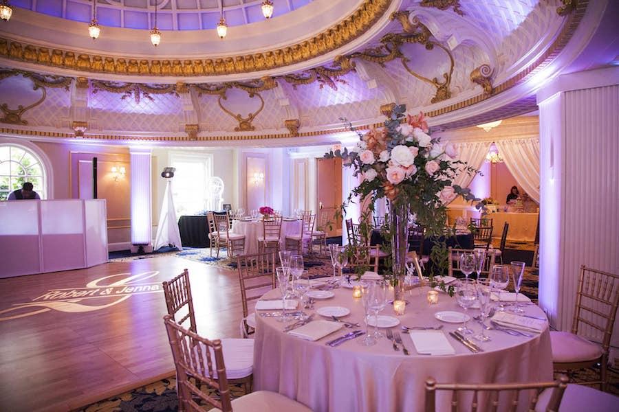 wedding expos boston