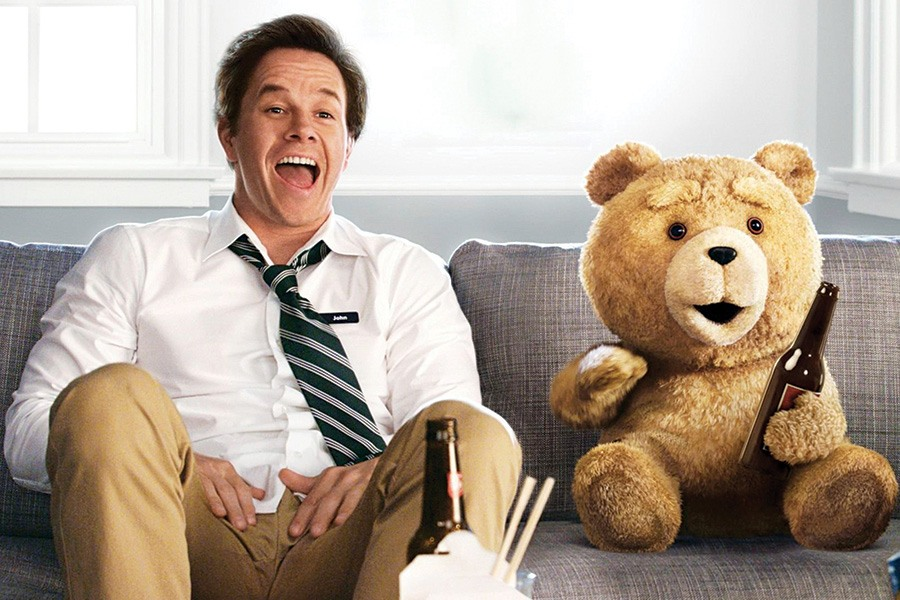 Ted Movie Best Boston Films