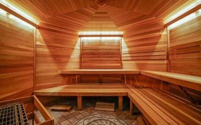 Ipswich Sauna