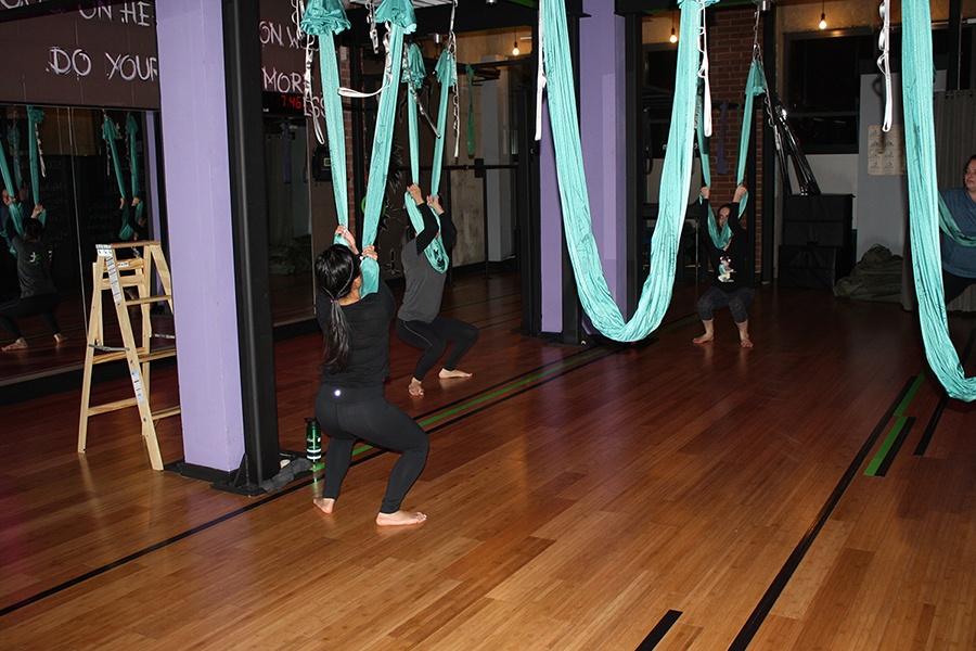 The Ultimate Guide To Yoga Studios In Boston