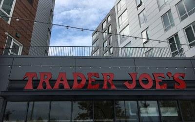 Trader Joe's Allston