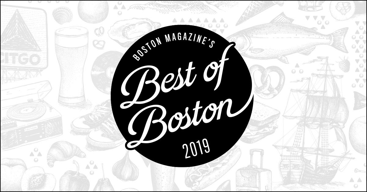 Best Of Boston 2019 Best of Boston Celebration 2019   Boston Magazine