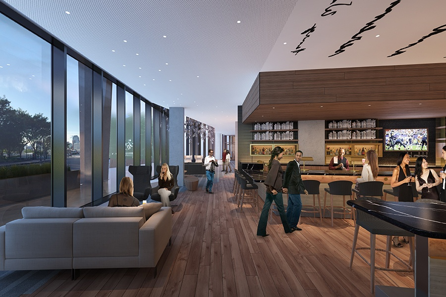 Boston Nightlife Ventures will operate the lobby lounge and a speakeasy bar at the Cambria Hotel Boston.