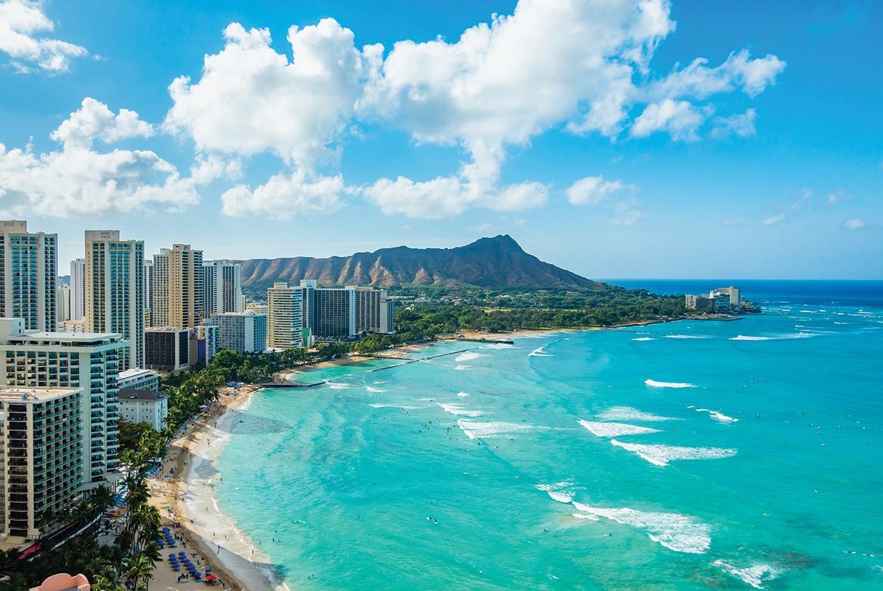 Hawaiian Vacation: The Ultimate Family Getaway