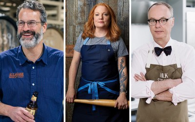 2019 James Beard Foundation award nominees from Boston