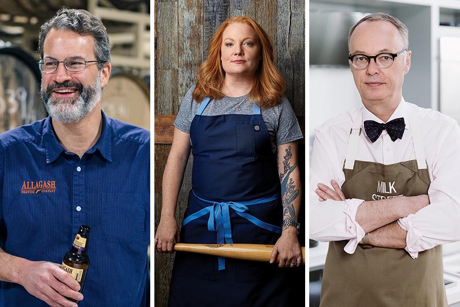 2019 James Beard Foundation award nominees from Boston