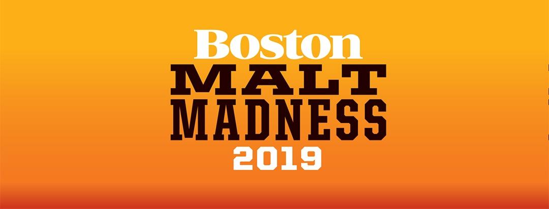 Cheers! Announcing Boston Magazine's 2019 Malt Madness Champion