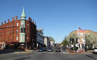 Medford Massachusetts