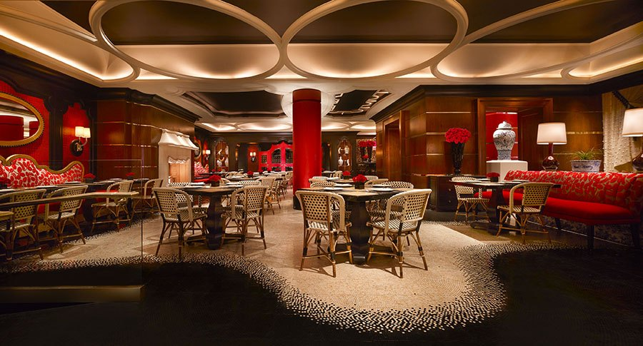 Red 8 Is Bringing High End Chinese Cuisine To Encore Boston