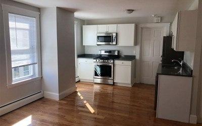 somerville apartment