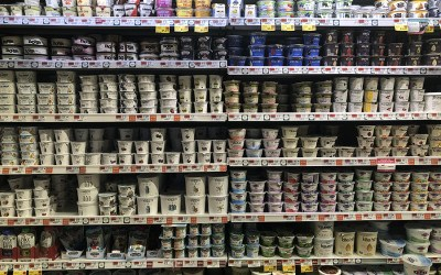 healthiest yogurt