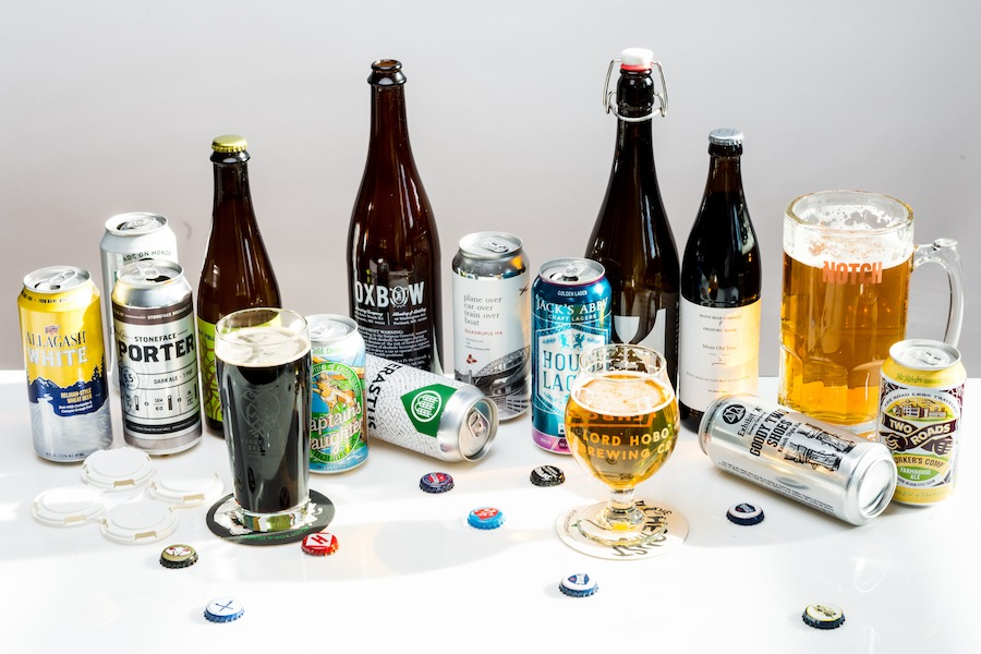 Malt Madness: Here Are the Elite Ales (and Lagers)
