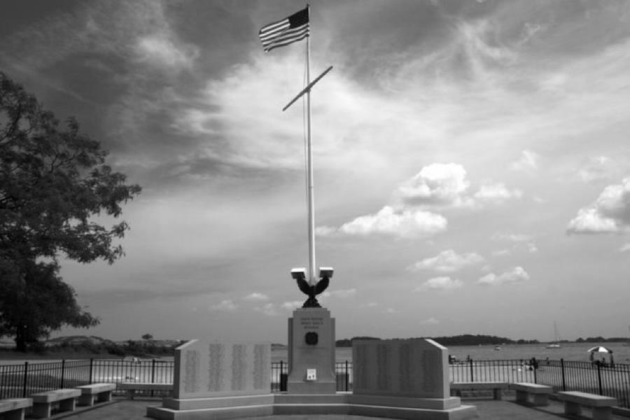 south boston war memorial