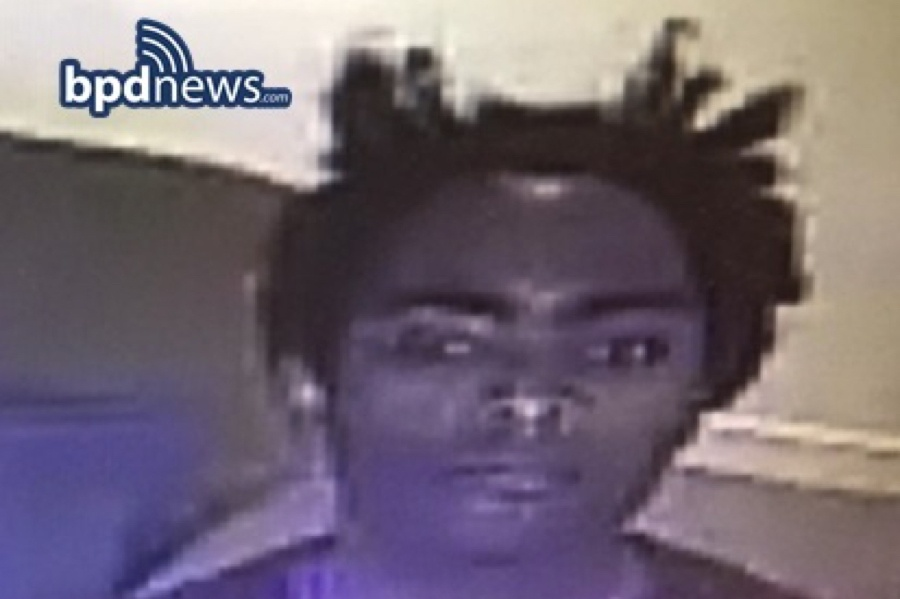 south end sexual assault suspect