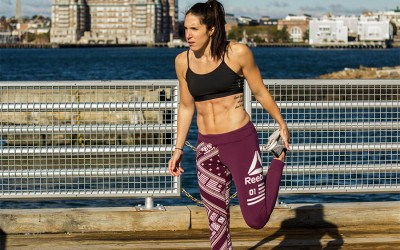 Sweat Fixx Elise Caira