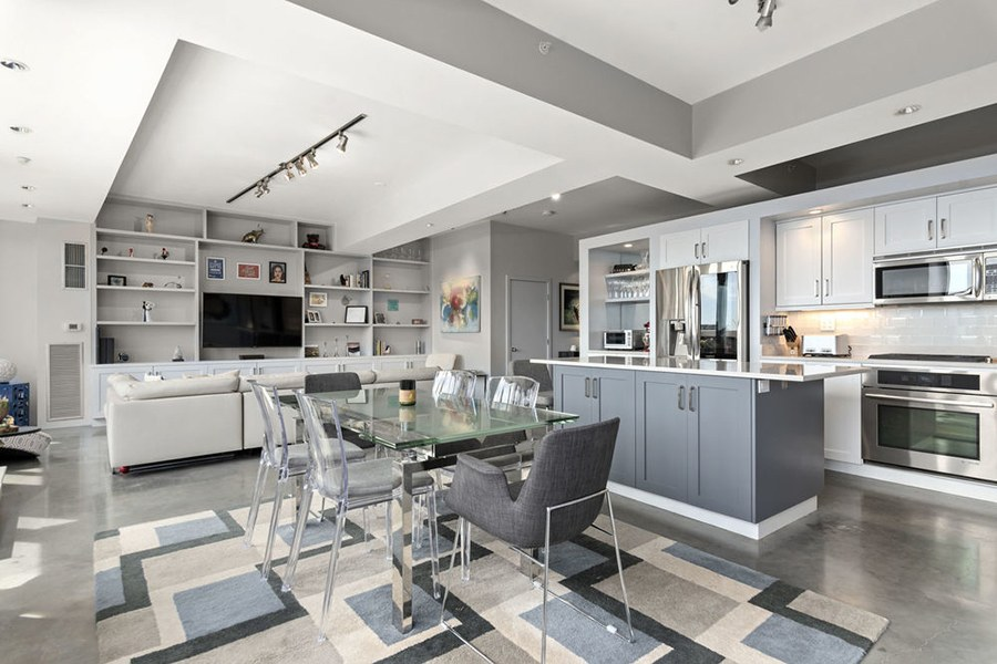Five Open Houses In The South End To See This Weekend
