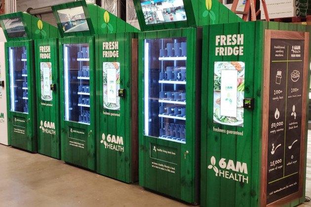 6am health vending machine
