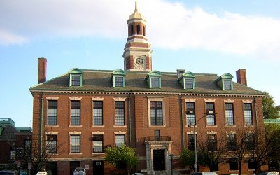 Chelsea Massachusetts