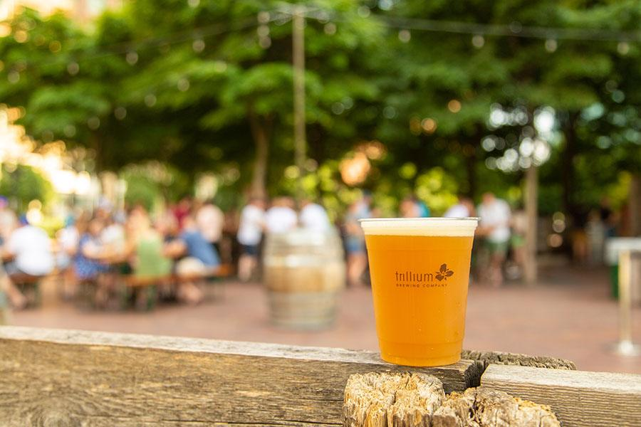 Your Ultimate Guide to Boston's Seasonal Beer Gardens in 2019