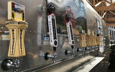 The Wachusett Brew Yard returns to the Patios at City Hall Plaza