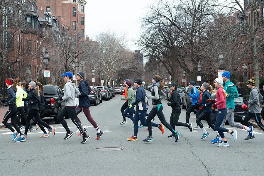 run clubs in boston