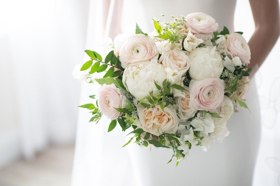 18 Top Local Wedding Florists And Floral Designers