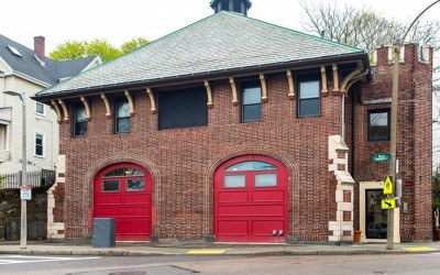 jamaica plain firehouse