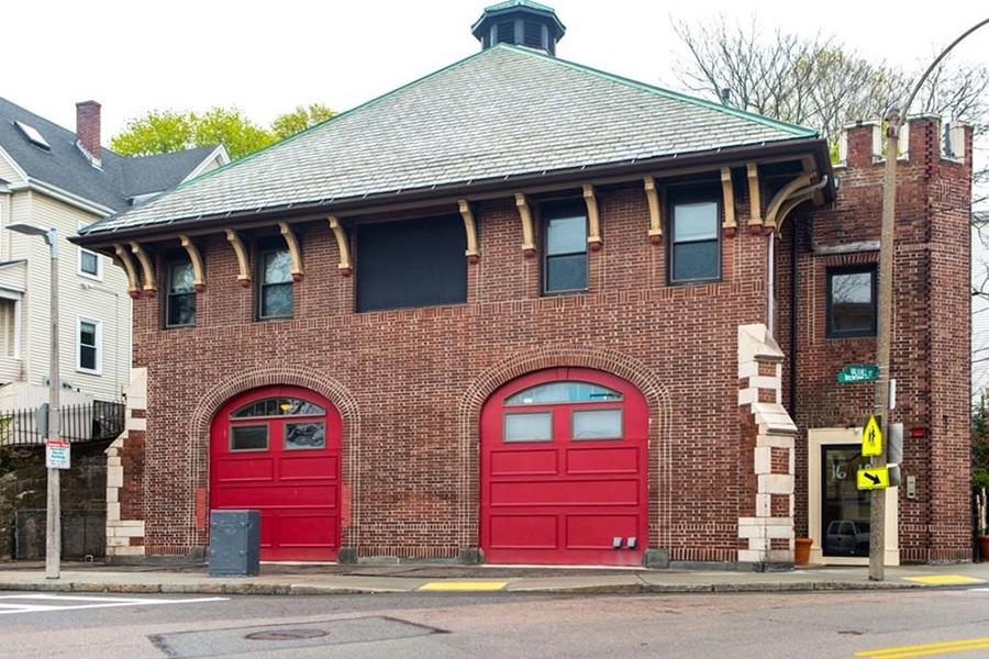 jamaica plain firehouse