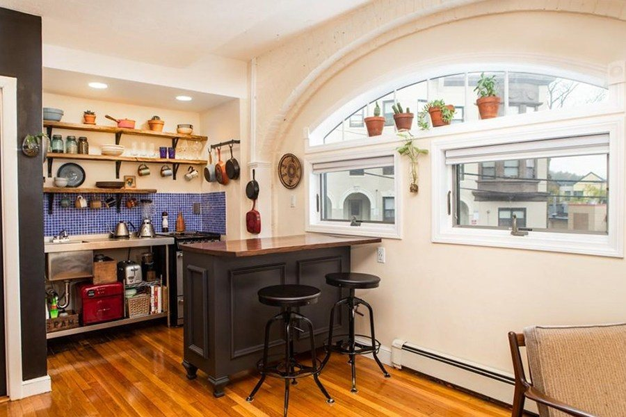 jamaica plain firehouse condo
