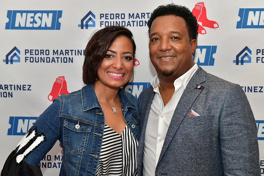 Pedro Martinez Brings His Charity Food Fest Back To Boston
