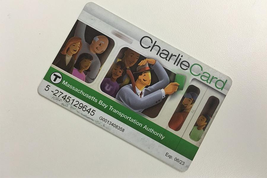 charliecard