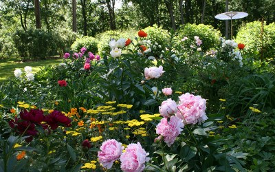 newburyport garden tour