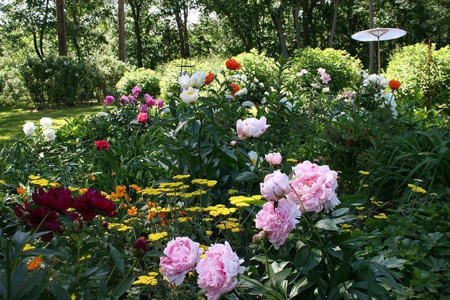 newburyport garden tour