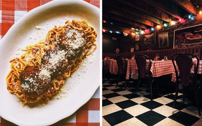 Tony & Elaine's upgrades nostalgic Italian-American comfort-food joints