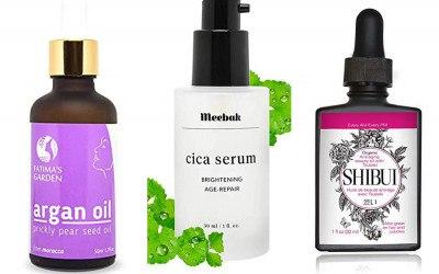 anti-aging serums