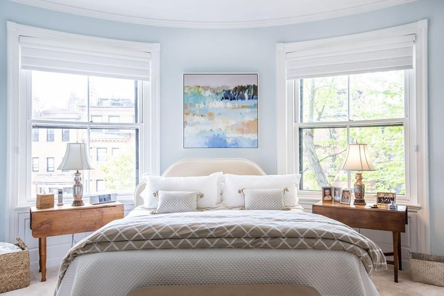 back bay bedroom