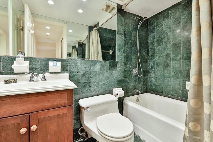 back bay bathroom