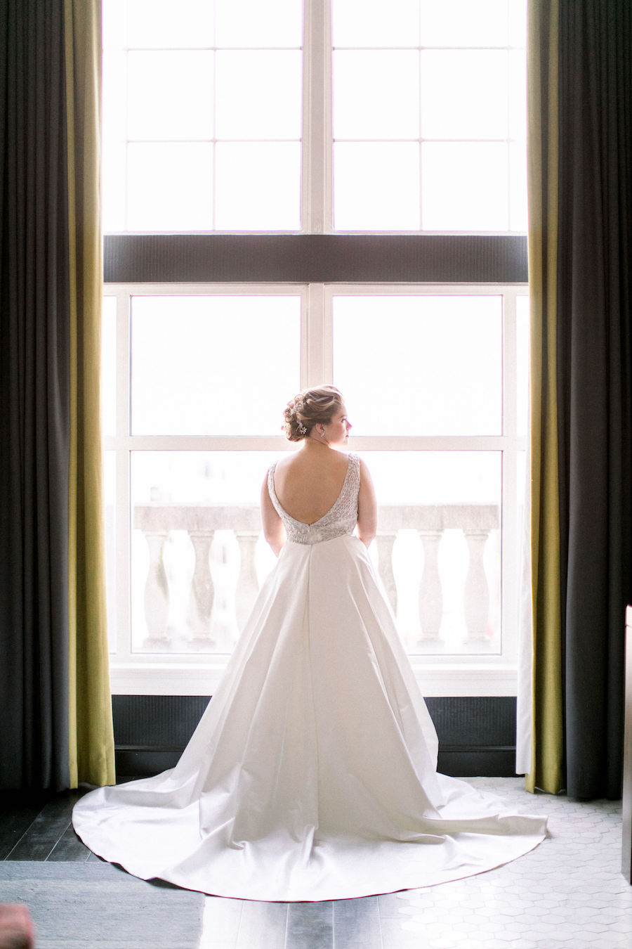 commonwealth hotel wedding