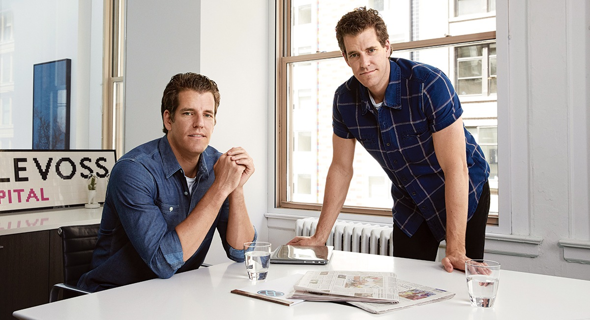 Winklevoss twins own bitcoins mining how online betting works sports