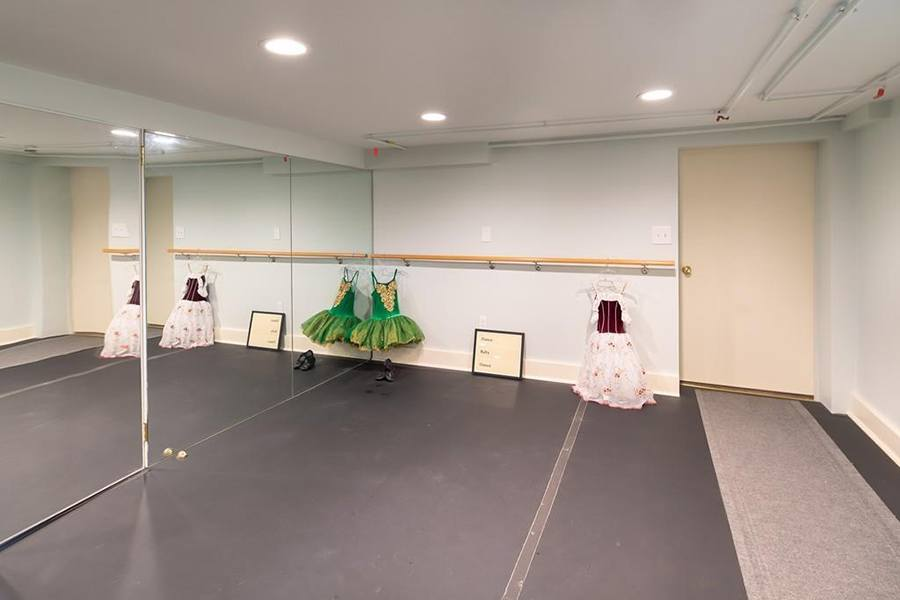 spy pond dance studio
