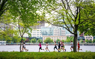 healthy things to do may 13