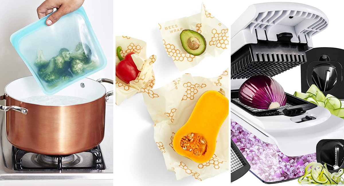 Awesome 10 Must Have Kitchen Tools To Make Meal Prep Easier Complete Home Design Collection Lindsey Bellcom